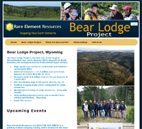 Bear Lodge Project